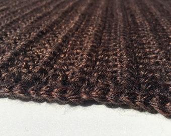Soft Pet Blanket - Brown