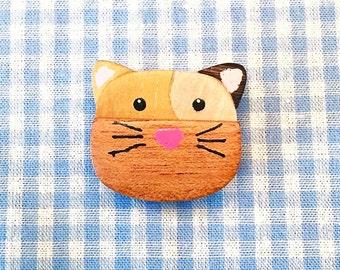 Jim Button Cat