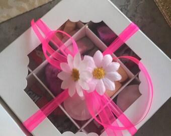Sweetie boxes