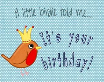 Funny Birthday Card, Adult Birthday Card, Birthday Card, Penis Card, Card for Him, Card for Her, Dirty Birthday Card, Gag Gift, Funny Card