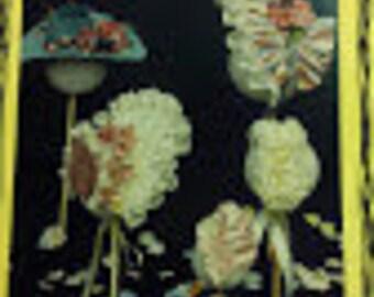 BK-53 Petite Chapeau Doll Bonnet Pattern
