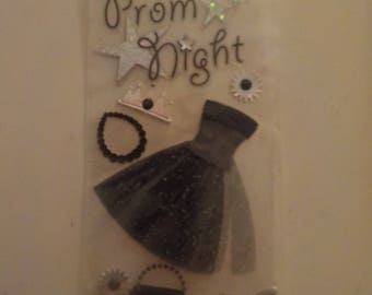 Recollections Prom Night, Dance Scrapbook Stickers