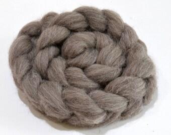 Jacob Wool Combed Top - Heritage Breed - 100 grams