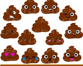 60 % OFF, Poop Emoji svg, Emoji svg, Poop svg, Silhouette Cut Files, Download, Poop SVG, dxf, ai, eps, png, Vector Files