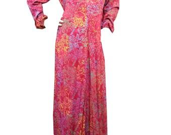 Beautiful Best Quality Rayon Long Dress