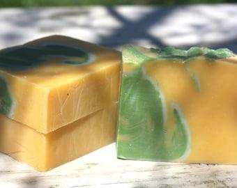 Rosemary Clooney Soap