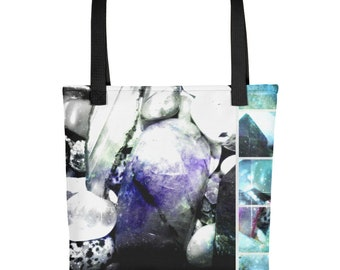 Crystal Kit Tote bag