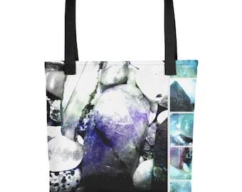 Crystal Kit Tote bag
