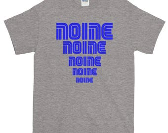 "Baba Booey ""Noine"" Howard Stern Show T-shirt Bababooey"