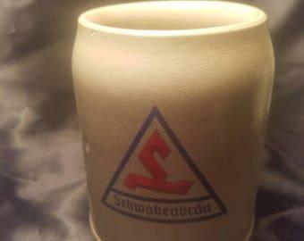 Schwabenbrau Beer Stein