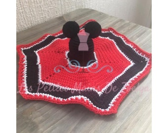 famous toy mouse