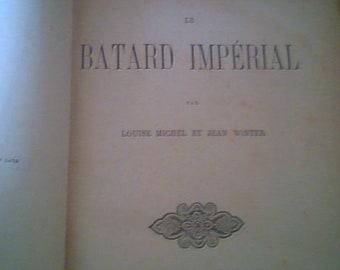 Louise Michel - imperial bastard 1883