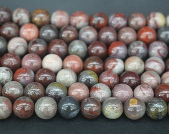 AA Fantasy Jasper beads,Smooth and round beads,6mm 8mm 10mm 12mm Fantasy Jasper beads,15 inches per strand,Natural Fantasy Jasper beads