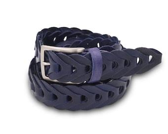 Braided Belts Goccia line Spring