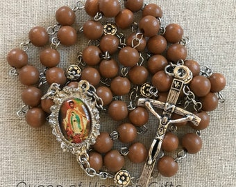 Our Lady of Guadalupe and Saint Juan Diego Rosary
