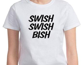 Katy Perry Swish Swish Bish - T-Shirt