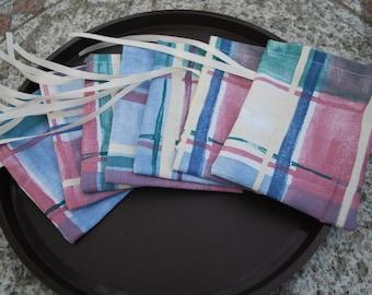 On sale,Mini Gift Bags, set of 30