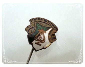 Vintage Stickpin - Eintra Cht. REMAGEN 1880 - Sheild  -  1619a-121012000