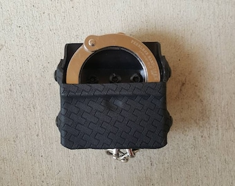 Kydex Handcuff Holder