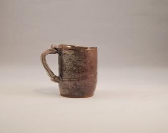 Handmade Stoneware Ceramic Mug