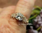 Crystal Diamond, Vintage ...