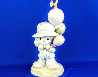 I Get A Bang Out Of You - Precious Moments Figurine