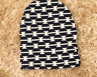 slouchy beanie hat | Newborn Beanie | Hipster Beanie | Baby Beanie | Slouchy Knit Hat | Fall Hat | Baby Shower Gift | Toddler Beanie