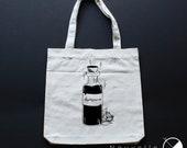 Tote-bag Potion / organic...