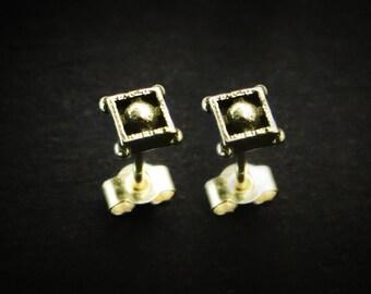 tepe, aztec earrings, tribal earrings, ethnic earrings, silver earrings, blue mayan jewelry, tribal aztec jewelry, mayan jewelry, maya
