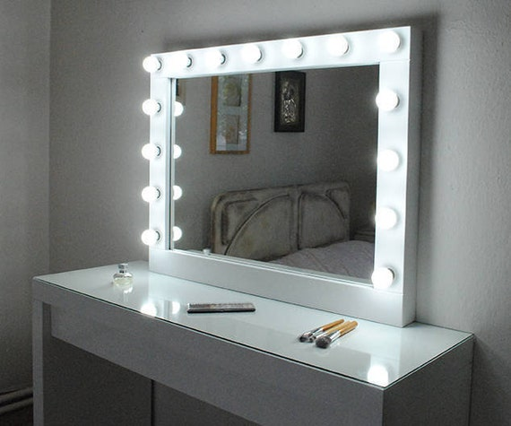Hollywood Vanity Mirror With Lightsmake Up Mirror With