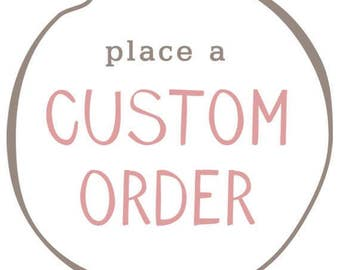 Custom Wire Wrap on Any of our Cabochons