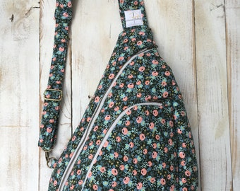 Made to Order - Sling Bag - Rosa Hunter