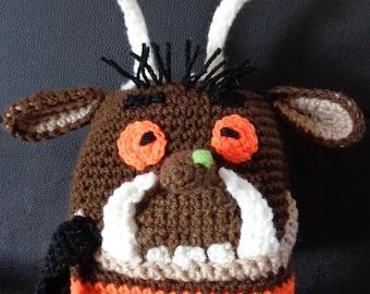 Gruffalo hat