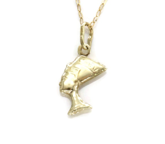Nefertiti pendant nefertiti jewellery egypt necklace queen like this item mozeypictures