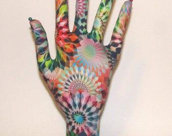 CLASSIC Crystalia Dahlia HAND-Stand ~ Jewelry Display ~ Ready to Ship