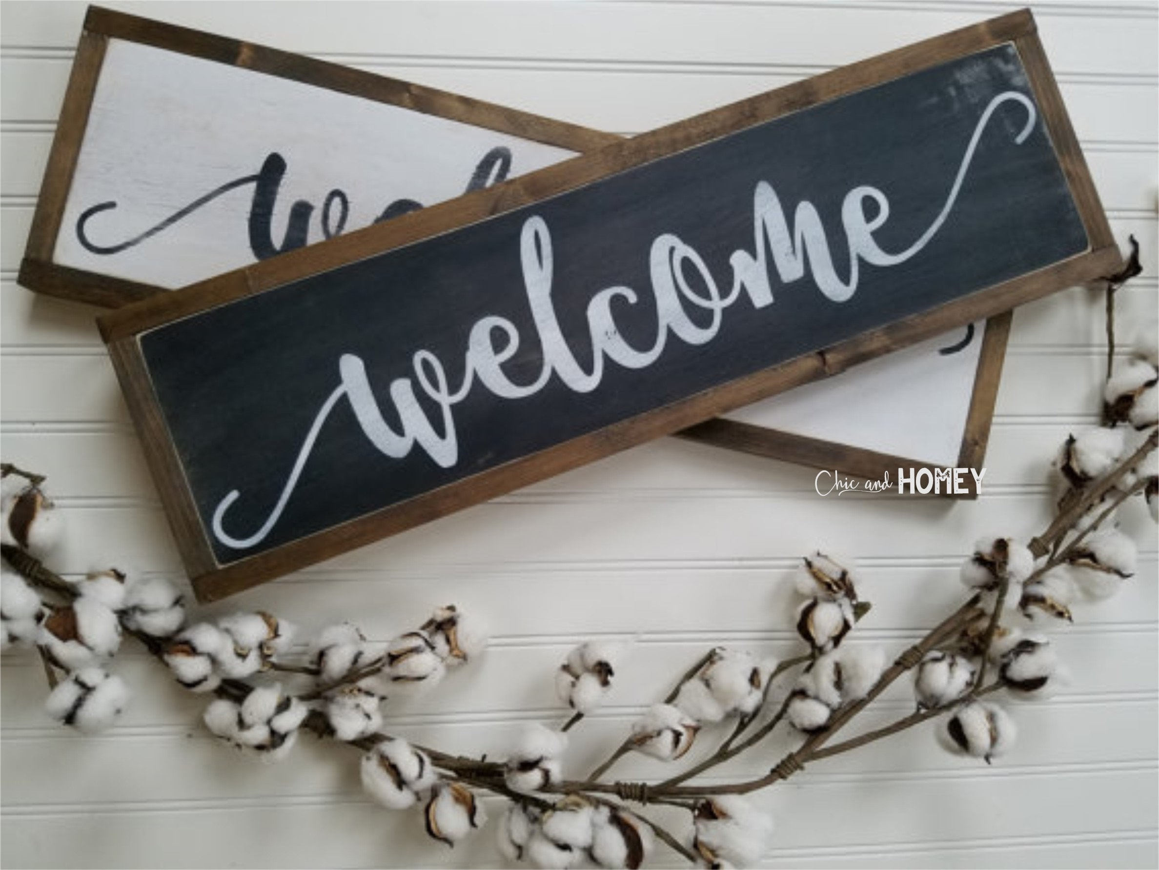 Welcome Sign Welcome Home Sign Wood Signs Wooden Signs