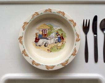Childrens Utensil Place Setting