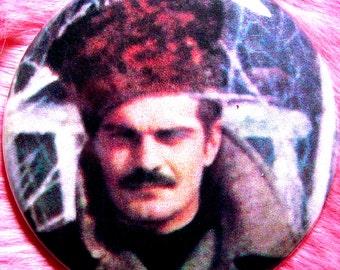 Doctor Zhivago - Pocket Mirror - Omar Sharif