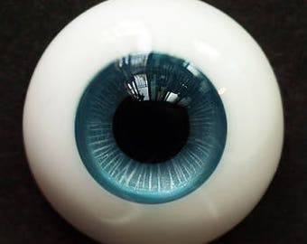 Milky no.41 14mm [IN-STOCK] Enchanted Doll Eyes