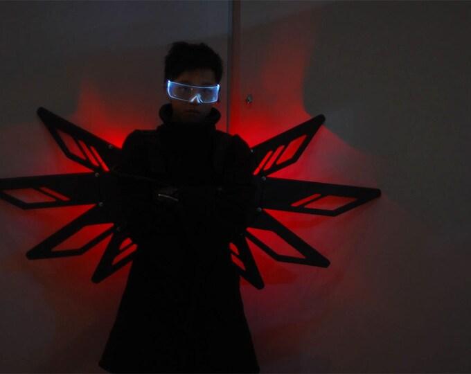 Cybertech Electric Alpha Wings