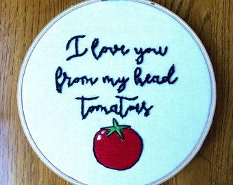 Tomato Lovers