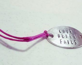 Customized Statement Bracelets