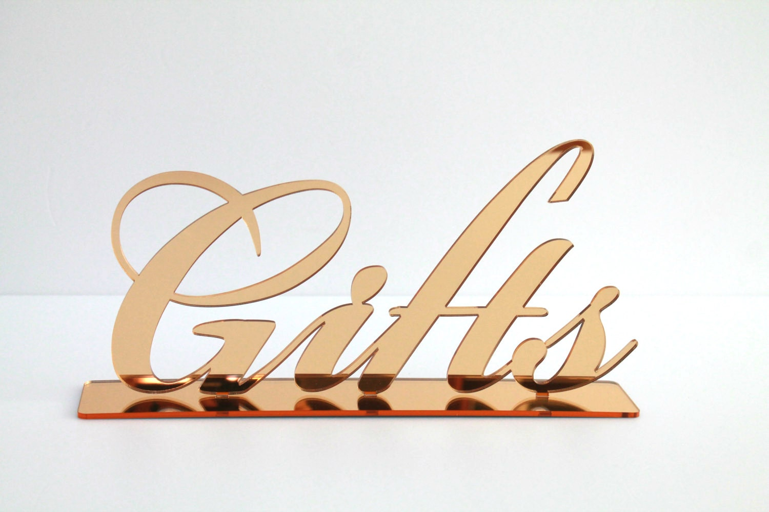 Gifts Table Sign Wedding sign Reception decorations Wedding ...