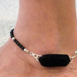 Fitbit anklet