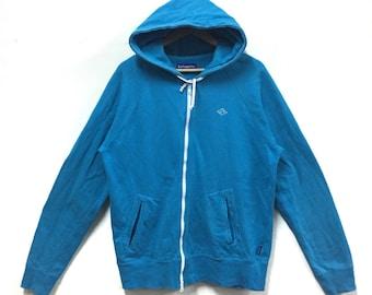 Rare!!! Lafayette Sweater Hoodie Plain Lafayette New York Brand