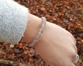 Safi bracelet - Neutral
