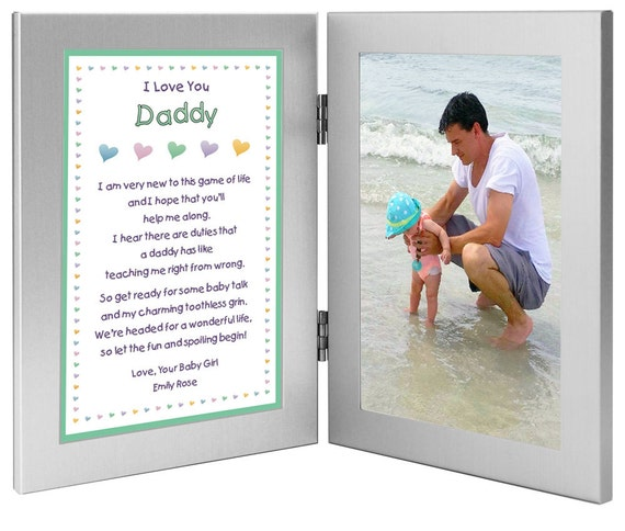 Greatest New Dad Personalized Birthday Or Fathers Day Gift