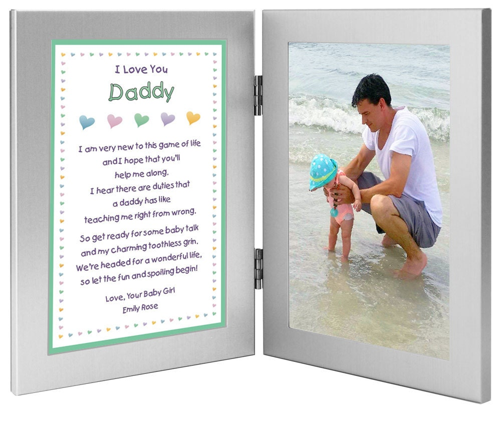 New dad personalized birthday or valentines day gift zoom negle Gallery