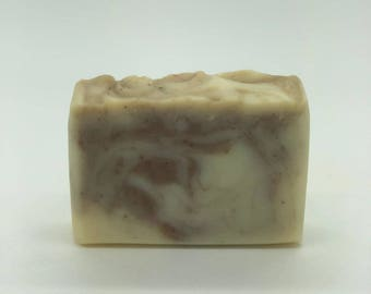 Lavender soap, Handmade soap, all natural, vegan soap, cold process soap, essential oil soap, clay soap, chemical free soap.