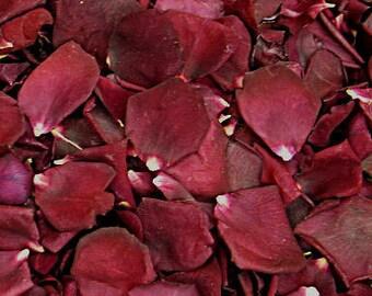 Cranberry Petals. 10 cups. Wedding Petals. Flower Girl Petals.Freeze dried petals.Flower Petals.Flower Confetti. Flower Girl Petals.USA!
